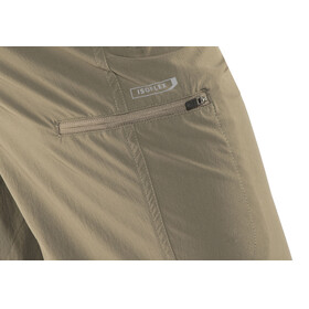 Regatta Xert Stretch II Trousers Men Short roasted